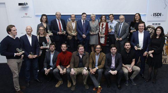 NEO galardonada en los III Premios Digitales de El Español por CitizenLab