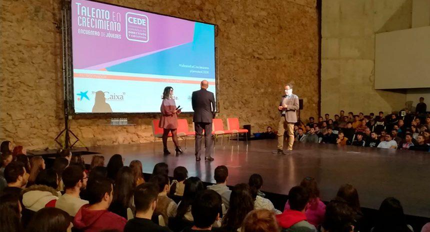 """NEO participa en """"Talento en Crecimiento 2019"""" (CEDE)"""