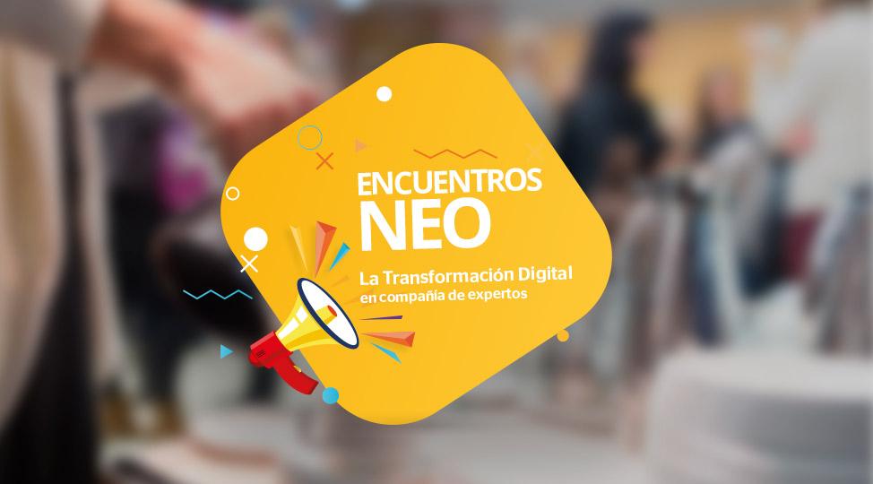 I Encuentro NEO | Fintech: La disrupción digital en las finanzas