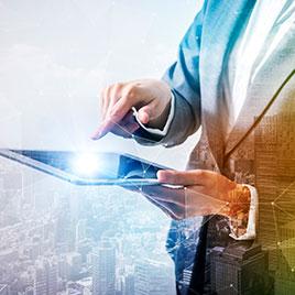 El ahorro de costes derivado de aplicar la tecnología móvil al trabajo de campo
