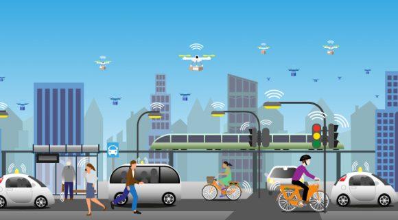 Tecnologías e innovación para transformar la movilidad