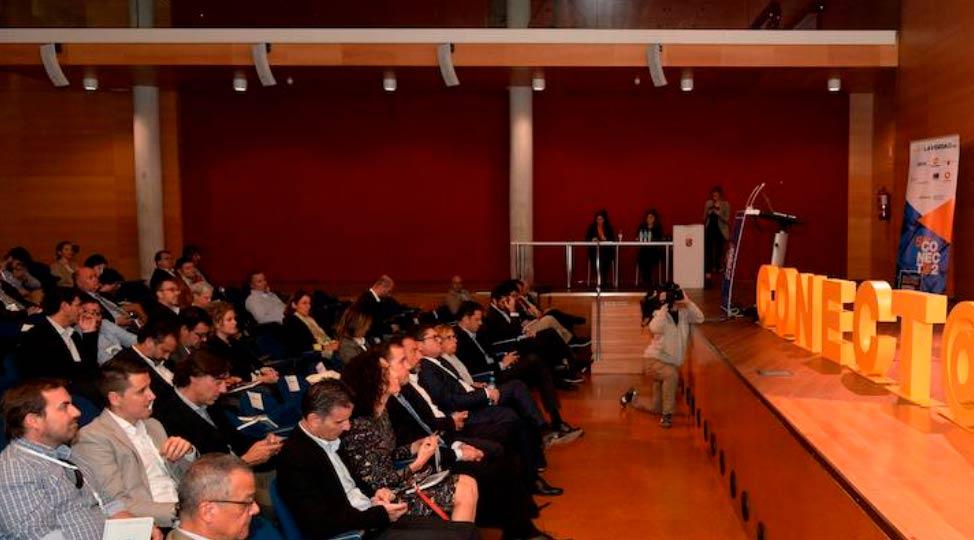 Congreso Conectad@s en Murcia: expertos hablan sobre la revolución digital