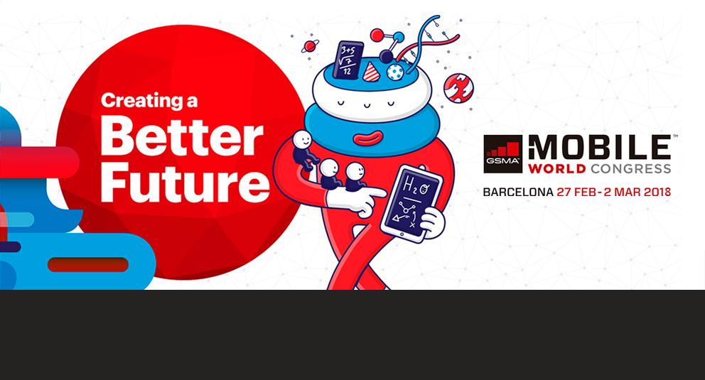 Un Mobile para un futuro mejor