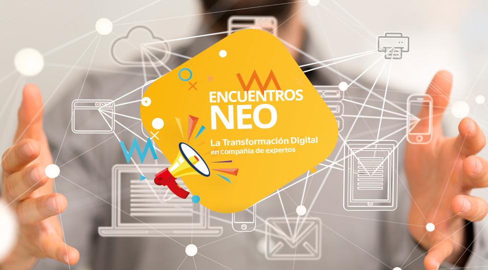 II Encuentro NEO | Te invitamos a nuestro evento sobre movilidad empresarial