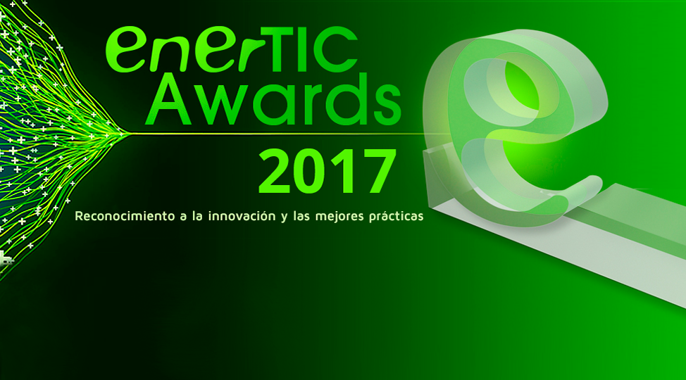 NEO, candidata a los enerTIC Awards 2017