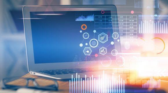 Uso de tecnología IA en empresas zona Euro